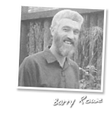 Barry Rowe, The Pharmacist - Otorohanga Kiwi House Founder